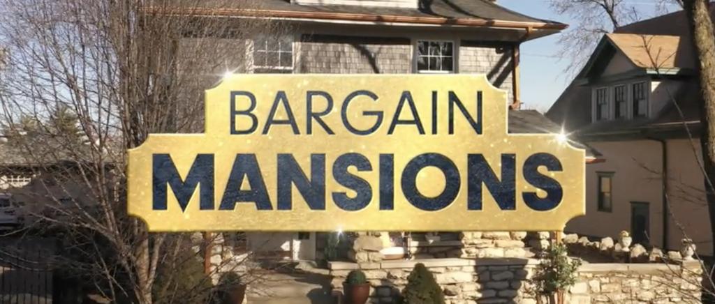 Bargain Mansions Henges KC